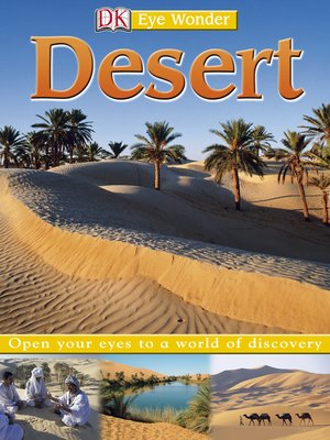cover image of Desert