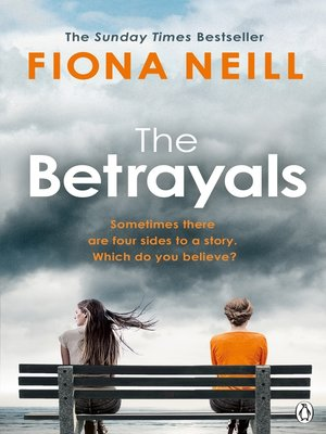 cover image of The Betrayals