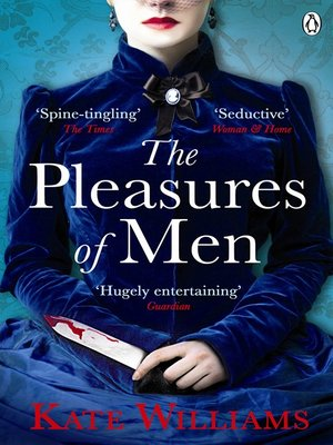 cover image of The Pleasures of Men