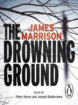 cover image of The Drowning Ground