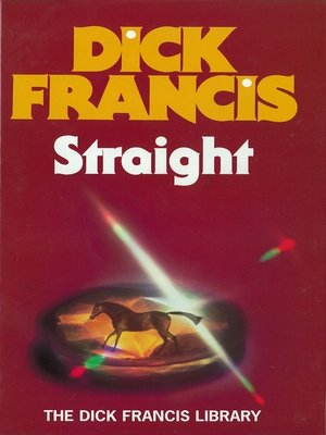 cover image of Straight