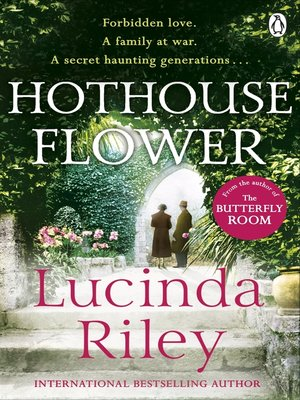 cover image of Hothouse Flower