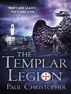 cover image of The Templar Legion