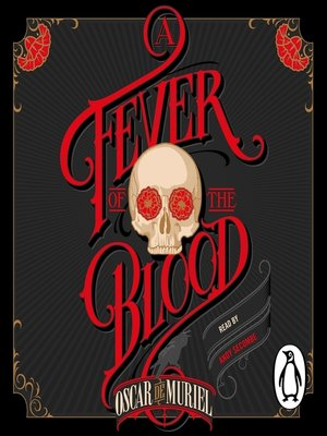 cover image of A Fever of the Blood