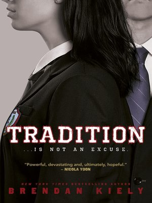 cover image of Tradition