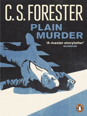 cover image of Plain Murder