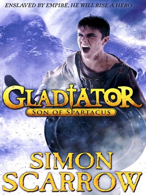 Simon Scarrow Pdf