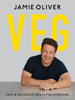 cover image of Veg