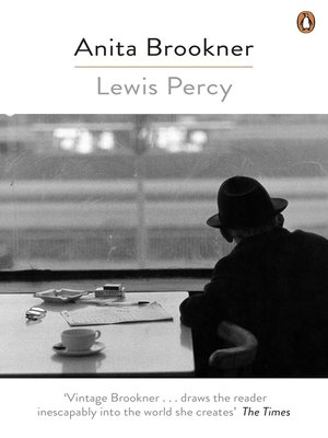 cover image of Lewis Percy