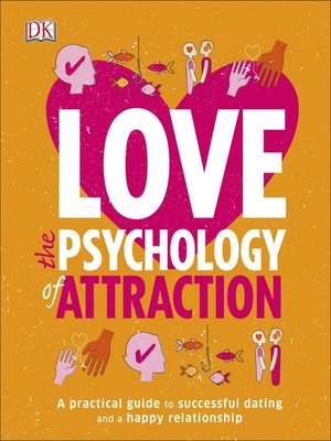 cover image of Love the Psychology of Attraction