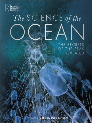 cover image of The Science of the Ocean