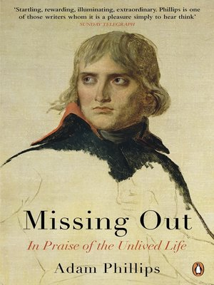 cover image of Missing Out