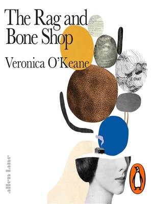 cover image of The Rag and Bone Shop