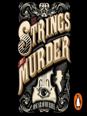 cover image of The Strings of Murder