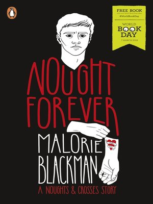 cover image of Nought Forever