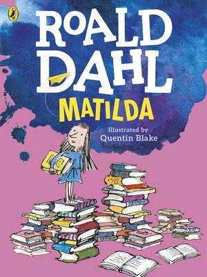 cover image of Matilda