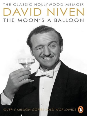 cover image of The Moon's a Balloon