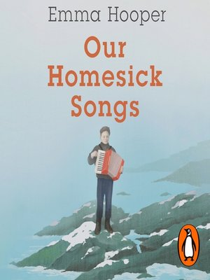 cover image of Our Homesick Songs
