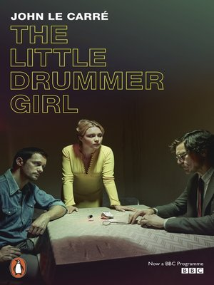 cover image of The Little Drummer Girl