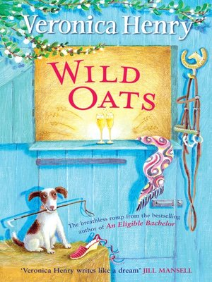 cover image of Wild Oats