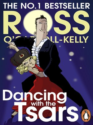cover image of Dancing with the Tsars