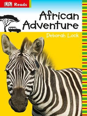 cover image of African Adventure