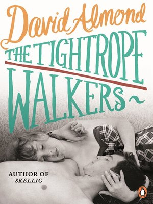 cover image of The Tightrope Walkers