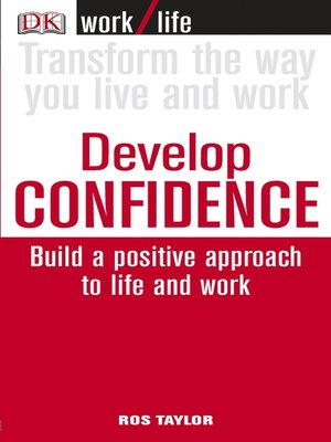 cover image of Work/Life:  Develop Confidence