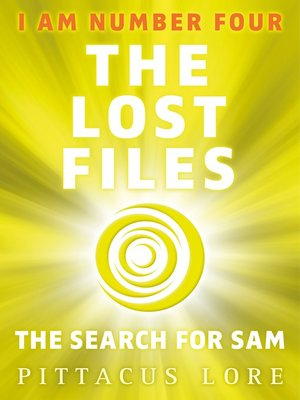 cover image of The Search for Sam