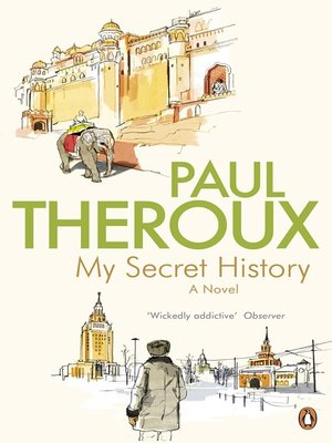 cover image of My Secret History