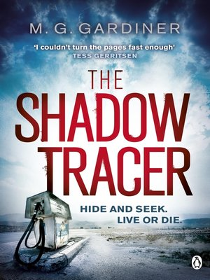 cover image of The Shadow Tracer