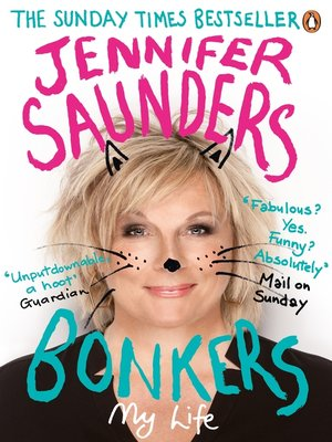 cover image of Bonkers
