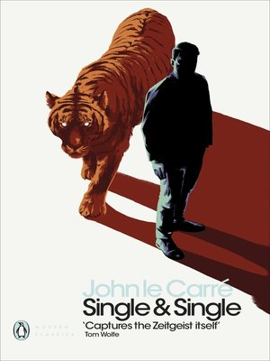 cover image of Single & Single