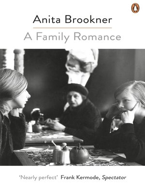 cover image of A Family Romance