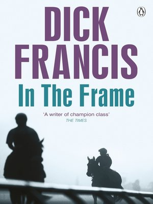 cover image of In the Frame