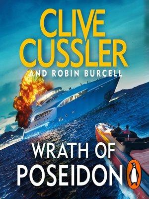 cover image of Wrath of Poseidon