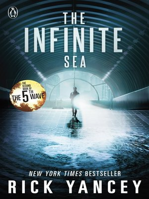 cover image of The Infinite Sea