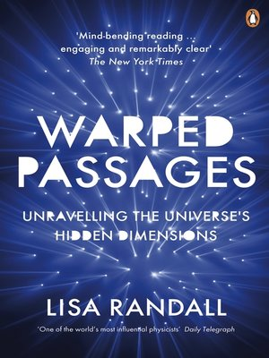 cover image of Warped Passages