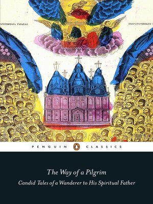 cover image of The Way of a Pilgrim