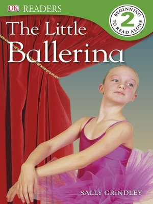 cover image of The Little Ballerina