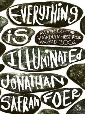 cover image of Everything is Illuminated