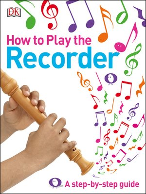 cover image of How to Play the Recorder