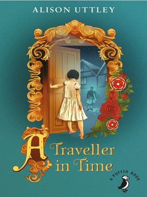 cover image of A Traveller in Time