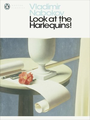 cover image of Look at the Harlequins!