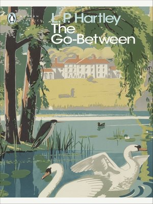 cover image of The Go-between