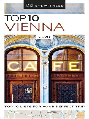 cover image of Vienna