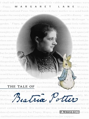 cover image of The Tale of Beatrix Potter