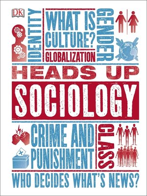 cover image of Heads Up Sociology