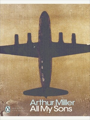 arthur miller acirc middot rakuten ebooks audiobooks all my sons