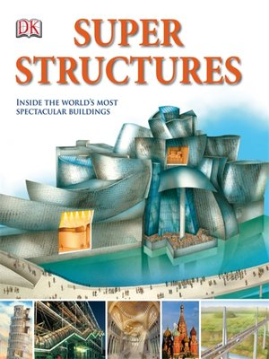 cover image of Super Structures